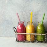 Detox Smoothies lecker und gesund