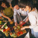 lecker und satt, Fitness Ernährungsberatung