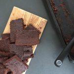 Rote Beete Brownies Ernährungsberatung