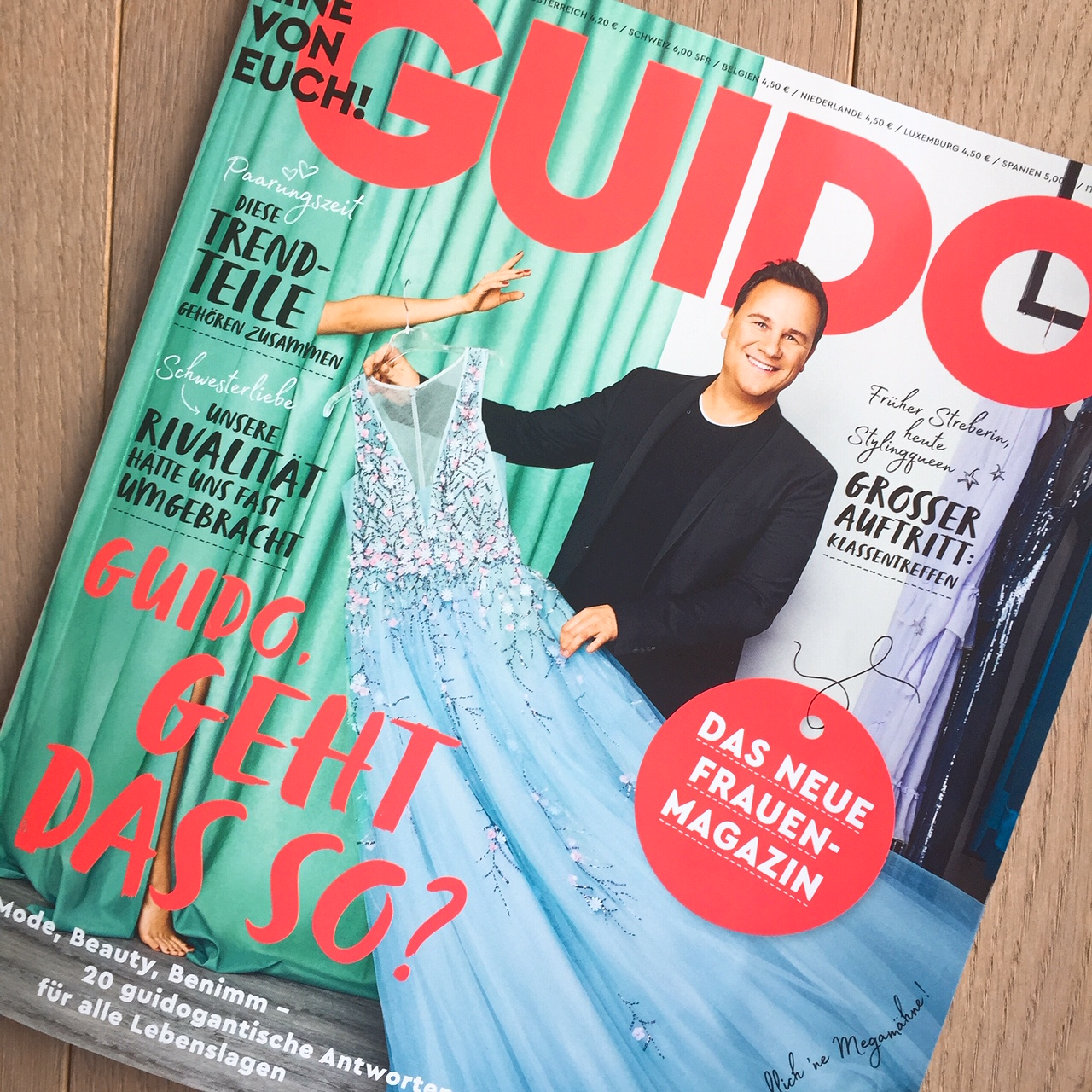GUIDO Magazin
