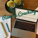 Corona Online Ernährungs Coaching