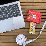 Übergewicht nach Corona Pandemie